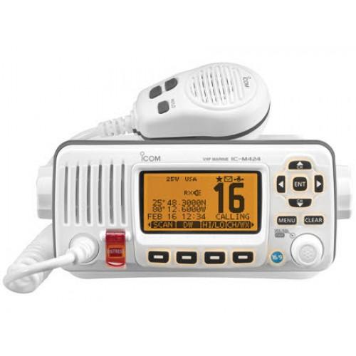 Icom M424G VHF