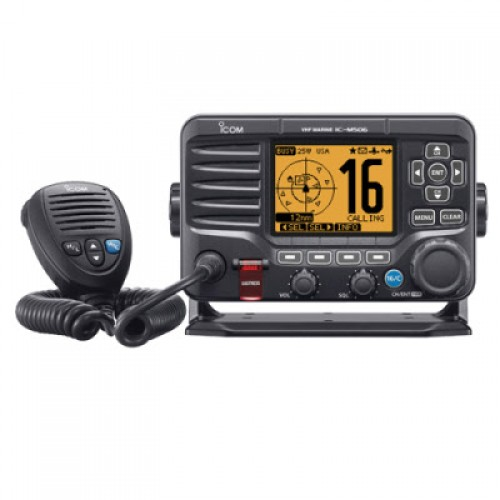 Icom M506 VHF