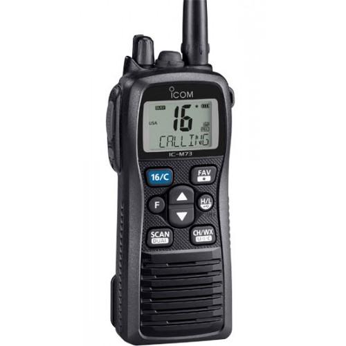 Icom M73 VHF