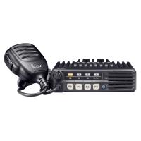 Icom F5011 VHF | F6011 UHF Mobile Radio