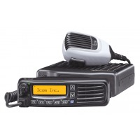 Icom F5061 VHF | F6061 UHF Digital Mobile Radio