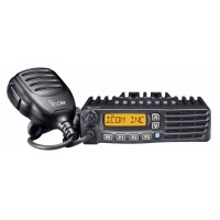 Icom F5121D VHF | F6121D UHF Digital Mobile Radio