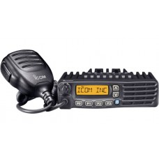 Icom F5220D VHF | F6220D UHF Digital Mobile Radio