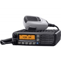 Icom F5360D VHF | F6360D UHF Digital Mobile Radio