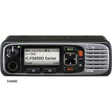Icom F5400D VHF | F6400D UHF Digital Mobile Radio