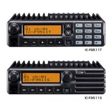 Icom IC-F9511B VHF | IC-F9521B UHF P25 Base Station