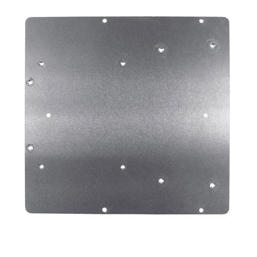 Icom FR6000 Plate