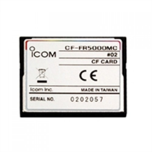 Icom CF-FR5000