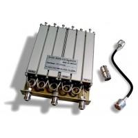 Duplexers & Antenna Switches
