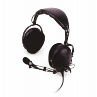 Kenwood KHS-10-OH Heavy Duty Headset - 2-Pin Connector (KA)