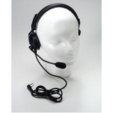 Kenwood KHS-7 Single Muff Headset