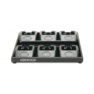 Kenwood KMB-28 Six Unit Charger Base for KSC-35SK
