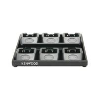 Kenwood KMB-28 Six Unit Charger Base for KSC-35SK