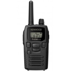 Kenwood TK-3230DX UHF Two-Way Radio