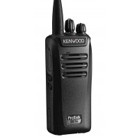 Kenwood ProTalk NX-340-U16P UHF Digital Radio