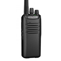 Kenwood TK-D340U UHF Digital Radio