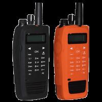 Motorola XPR6550 RadioGrips Silicone Case