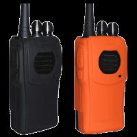 BlackBox+ Plus RadioGrips Silicone Case