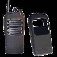 BlackBox GO! RadioGrips Silicone Case
