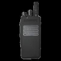 Motorola XPR 3300 RadioGrips Silicone Case