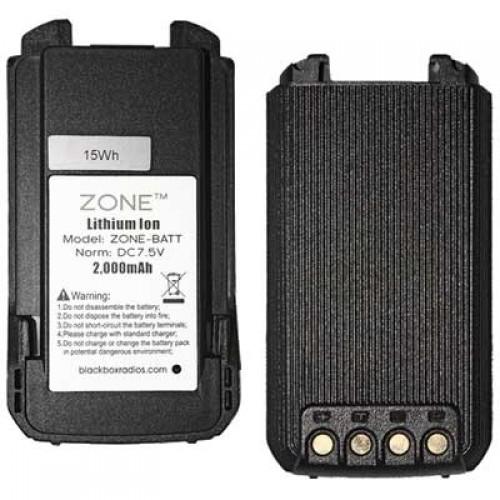 BlackBox Zone Radio