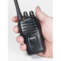 BlackBox Bantum 2-Way Radio