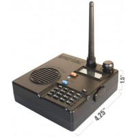 BlackBox Base Station 2-Way Radio