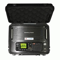 BlackBox LunchBox DMR Portable Repeater