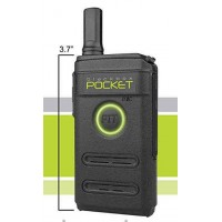 BlackBox Pocket 2-Way Radio