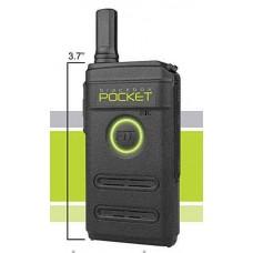 BlackBox Pocket 2-Way Radio