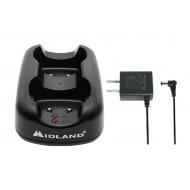 Midland AVP21 Desktop Charger for LXT600