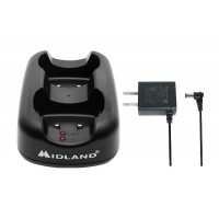 Midland AVP21 Destop Charger for LXT600