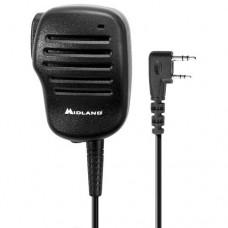Midland BizTalk BA4 Speaker Mic