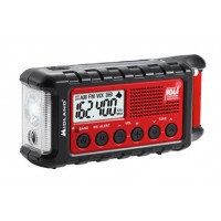 Midland ER310 NOAA Emergency Crank Weather Radio