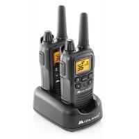 Midland LXT600BB 2 Watt FRS Radio - 2 Pack