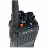 Midland BR200 Two-Way Radio