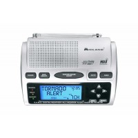 Midland WR300 Weather Alert Radio