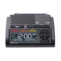 Midland WR400 Weather NOAA Radio