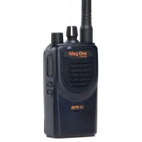 Motorola Mag One BPR40 Two Way Radio