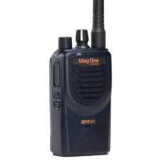 Motorola Mag One BPR40 Two Way Radio