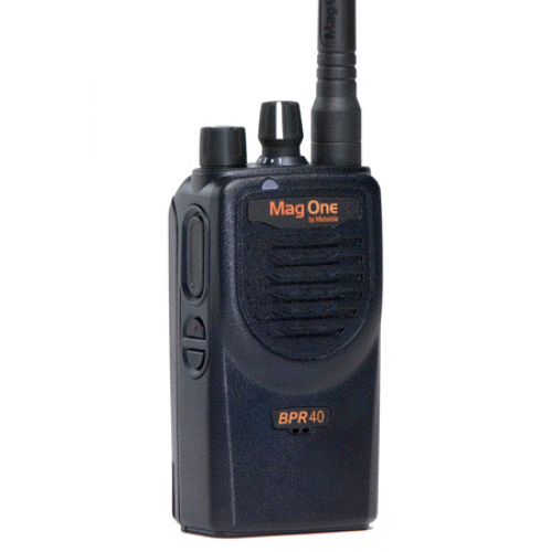 Motorola Mag One BR40