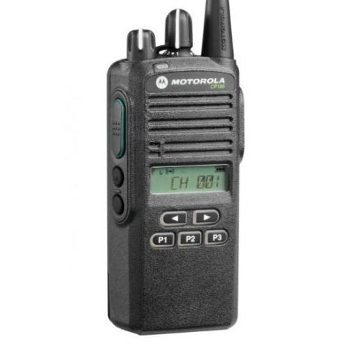 Motorola CP185 Two