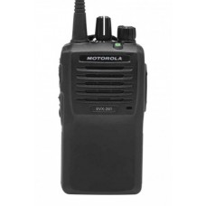 Motorola MEVX-261 Digital Two-Way Radio