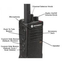 Motorola RDU4100 Radio | Motorola RDX Series