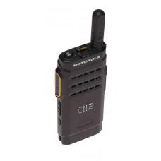 Motorola SL300 Digital Two-Way Radio