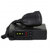 Motorola VX-2100 25W Mobile Radio