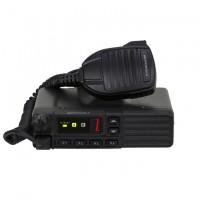 Motorola MVX-2100 25W Mobile Radio