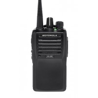 Motorola VX-261 Discontinued- Replaced by CP100d