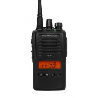 Motorola MVX-264 Two-Way Radio