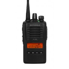 Motorola MVX-264 Two-Way Radio